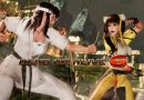 Dead or Alive 6 Released