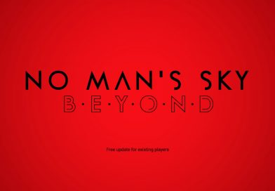 No Man's Sky Beyond Update Announced for Summer 2019