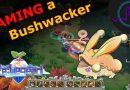 Taming a Bushwacker – Re:Legend – E37