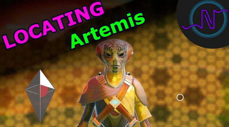 Locating Artemis – No Man's Sky Beyond – E24