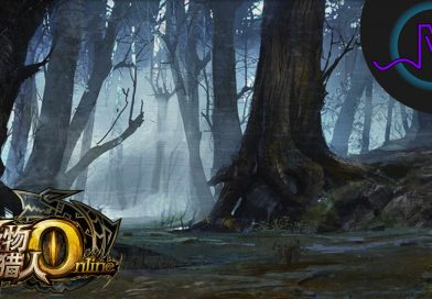 Dark Veil Forest – Area Showcase – Monster Hunter Online