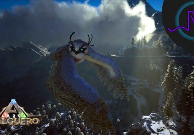 MAYHEM In The Arctic!! Snow Owl Taming – ARK: Survival Evolved – Chronicles E23