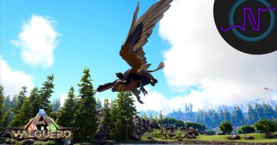 GRIEF and GRIFFIN Taming! – ARK: Survival Evolved – Chronicles E24
