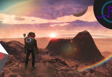 EXPLORING IN THE NEW ORIGINS UPDATE! – No Man's Sky Origins – E83