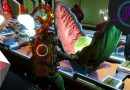 PLANTING PEARLS! Finishing The Agricultural Research Mission! – No Man's Sky Desolation – E82