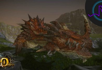 Lao-Shan Lung Raid Captain's Role – The Archives – Monster Hunter Online
