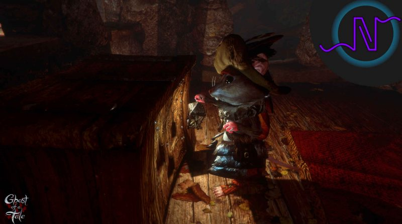 SEARCHING FOR EQUIPMENT! – Ghost of a Tale – E03