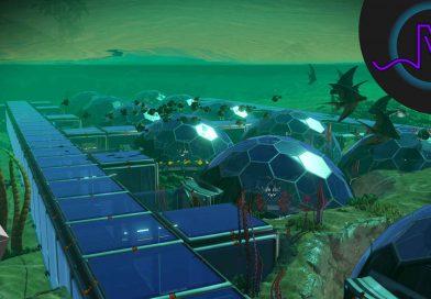 EXPANDING THE UNDERWATER FARM! – No Man's Sky Next Generation – E93