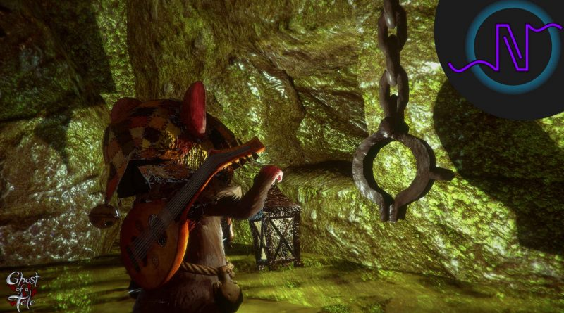 FINDING THE MOUSE STASH! – Ghost of a Tale – E07