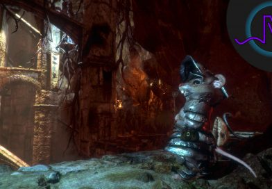 ENTERING THE CATACOMBS! I FOUND EXPLOSIVE PINECONES! – Ghost of a Tale – E16