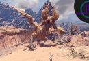 Diablos – High Rank Monster Showcase – Monster Hunter World