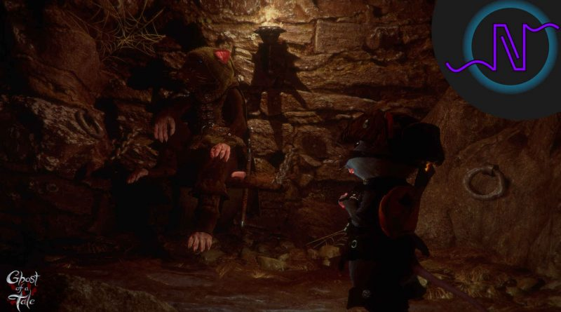 SILAS IS IN TROUBLE! I NEED TO HELP HIM SOMEHOW! – Ghost of a Tale – E37