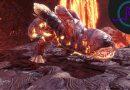 Lavasioth – High Rank Monster Showcase – Monster Hunter World